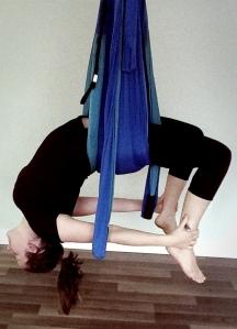Danurasana (Bow Pose)